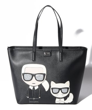 Karl Lagerfeld 96KW3078 A999 トートバッグ