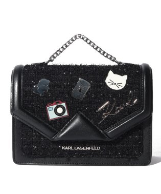 Karl Lagerfeld 96KW3019 A999 ショルダーバッグ