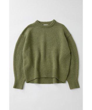 CREW NECK WOOL セーター