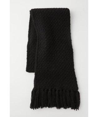 KNIT LONG スカーフ