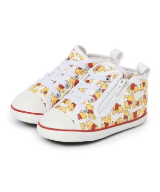 CONVERSE:BABY ALL STAR N POOH PT Z