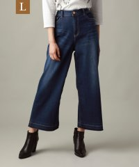 【L】ホイップデニムパンツ(evex jeans)