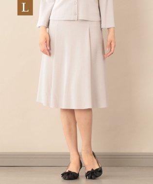 【L】【ウォッシャブル】【セットアップ対応】ペガサスニットスカート