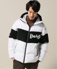 【LibertyBell / リバティベル】LBD02 NYL/PU スキーダウンパーカー