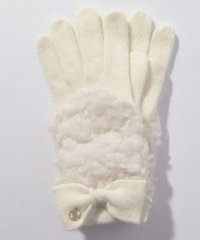 LB編手袋