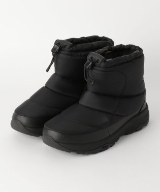 <THE NORTH FACE>Nuptse Bootie ヌプシショートブーティ