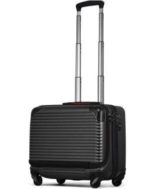Proevo AVANT プロエボ フロントオープン スーツケース 横型 機内持ち込み 小型 Sサイズ 超静音 日乃本 4輪キャスター