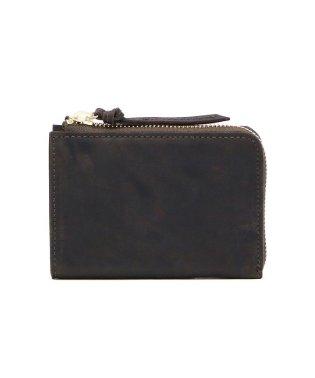 スロウ SLOW 二つ折り財布 kudu クーズー L zip short wallet 本革 333S82I