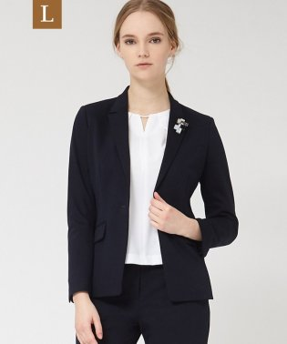 【L】【美Jacket】トリアセブライトジャケット