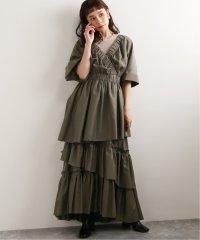 【QUWAGI/クワギ】DRESS:ワンピース