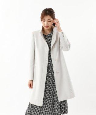 【Sサイズ~】ウールカシミヤショートビーバーコート