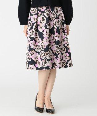 ◆◆フラワープリントスカート