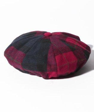 【LAGOM】ベレー帽