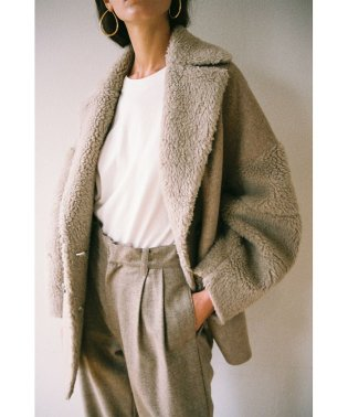 BOA COMBINATION COCOON P COAT