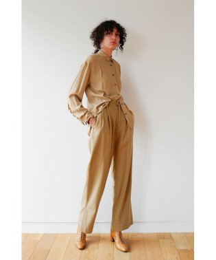 J/W STRAIGHT SLACKS PANTS