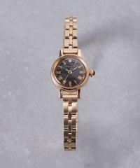 UBCS サークル メタル 腕時計†