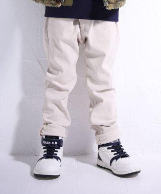 アジャスター付きスキニーパンツ(140cm~160cm)