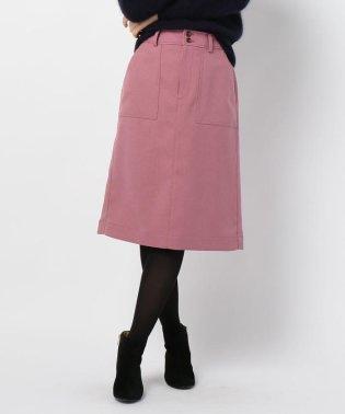 ウーリーカルゼセミタイトスカート