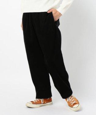 【COOK MAN/クックマン】Chef pants シェフパンツ レオパード コーデュロイ ストライプ