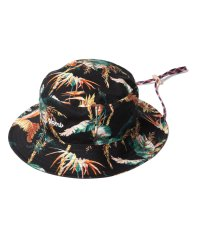 Botanical bucket hat
