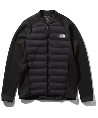 ノースフェイス/メンズ/HYBRID TECH AIR INSULATED JACKET