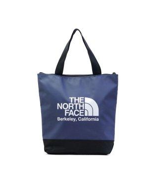 【日本正規品】ザ・ノースフェイス トートバッグ THE NORTH FACE TNF トート BC Tote 18L B4 ノースフェイス NM81959