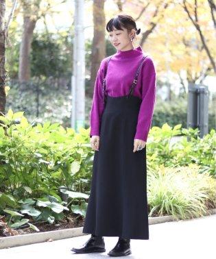 サスツキマーメイドスカート