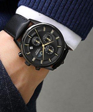 〈CADISEN/カディセン〉C9066 サンアンドムーン 腕時計