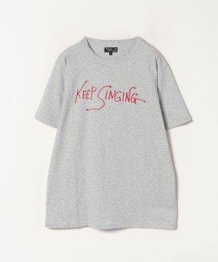 SCL6 TS アーティストTシャツ