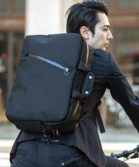 リュック ビジネスリュック メンズ ビジネス バッグ 通勤 ショルダー バッグ ブリーフケース 3way バッグ 大容量 ノートPC A4 B4 CODURA