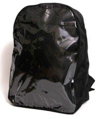 リュック リュックサック レディース メンズ 男女兼用 バッグ 鞄 デイバッグ バックパック デイパック 無地 シンプル 通学 通勤 オシャレバッグ 痛バッグ