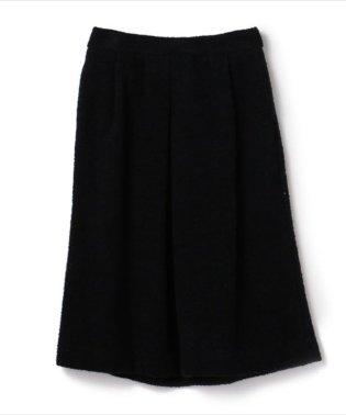 【49AV.junko shimada】アルパカツイードスカート