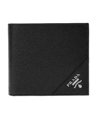 PRADA 2MO738 二つ折り財布