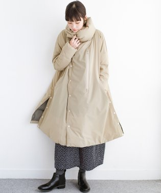F/CE.(エフシーイー) ×NANGA FT STAND DOWN COAT