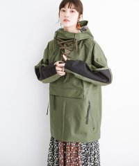 F/CE.(エフシーイー) PIRATE SMOCK JK