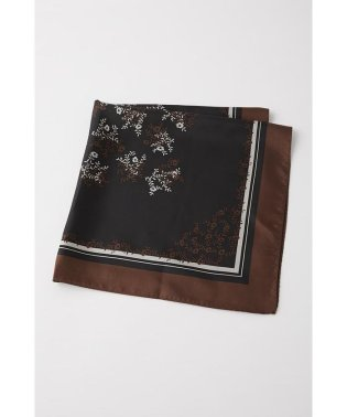 IVY FLORAL スカーフ