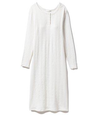フクレジャガードドレス