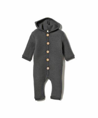 organic zoo / メリノウール Suit 19(新生児~2才)