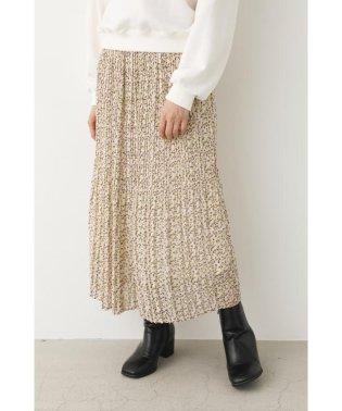 STELLA FLOWERスカート