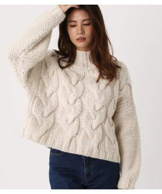 HANDMADE TURTLENECK PO