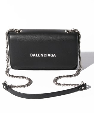 【BALENCIAGA】EVERYDAY CHAIN WAL