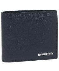 バーバリー 財布 BURBERRY 8014658 A1250 CC BILL8 INTERNATIONAL  シーシービル インターナショナル メンズ 二つ折