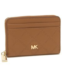 マイケルコース コインケース MICHAEL KORS 32S9GF6Z1Y 203 MONEY PIECES ZA COIN CARD CASE レディース