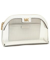 マイケルコース ポーチ MICHAEL KORS 32S9GF9T3P 085 POUCHES & CLUTCHES LG TRAVEL POUCH レディース