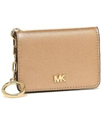 マイケルコース カードケース MICHAEL KORS 32S9LF6D5M 857 MONEY PIECES KEY RING CARD HOLDER カード
