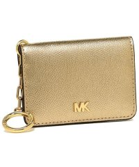 マイケルコース カードケース MICHAEL KORS 32S9MF6D5M 740 MONEY PIECES KEY RING CARD HOLDER カード