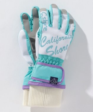 CALIFORNIA SHOREグローブ