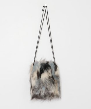 helen moore DRAWSTRING POUCH BAG