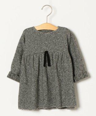 1+in the family:Sora Dress(80~90cm)