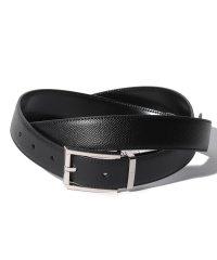 【DUNHILL】Belt Rec Pdp Cad/Smt Ltr